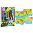 Mattel Monster  High Design Starterset 2