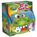 wholesale Puzzle: Hasbro crocodile  soccer star - in box ca 27x27x13,