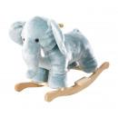 ROBA Schaukeltier  Elefant - ca 46x32x65 cm