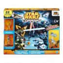 HASBRO Star Wars commande Epic Assault Pack de