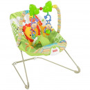 Mattel Fisher  Price hammock massage function Rai
