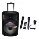 Bluetooth Speaker circa 60,5 x 38 x 32 cm
