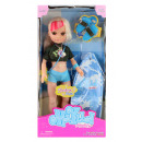 wholesale Dolls &Plush: Doll 'Surfer' in box about ...