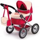 Großhandel Spielwaren: Puppenwagen  KNOPPRTOYS Onre  -red Vanilla - ca ...