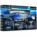 Helicopter REVELL Set Buzzard & Wren