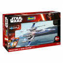 wholesale Blocks & Construction: REVELL Kit Star Wars Item D Resistance X Wing