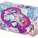 DisneySmoby Violetta Dance mat in box about 47x36x