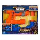 Hasbro Nerf - Marvel - Avengers, Assembler Gear, S