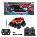 wholesale RC Toys: Monster truck with pedals RC remote control