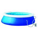 Großhandel Gartenspielgeräte: Quick Up Pool Set 450 x 86 cm