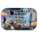 HASBRO Star Wars  sort - dans un 40,5x25x6 boîte de
