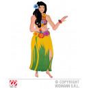 Hawaiianerin beweegbare decoratie - ca. 135cm