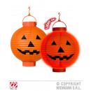 groothandel Windlichten & lantaarns: Lantern  pompoenlantaarn shining - ca 20cm