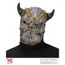 Maschera demone guerriero