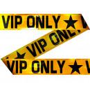 Absperrband VIP ca 15 meter !!