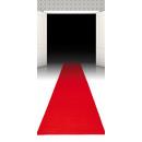 Carpet red ca 450x60cm