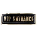 wholesale Pictures & Frames: Wall decoration 'VIP entrance' ...