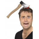 grossiste Farces et attrapes: Axe dans la tête Joke articles