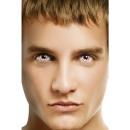 Kontaktlinsen Zombie red 1 Tages Linsen