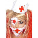 Nurse Set bloody 3 pieces