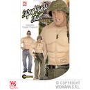 wholesale Toys: Muscle Shirt Super muscle size XL