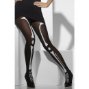 wholesale Toys: Tights with  skeleton print unit size