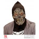 wholesale Toys: Mask Grim Reaper Hooded latex foam