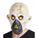 wholesale Toys: Latex Mask Nuclear victims