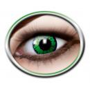 Kontaktlinsen farbig Halloween Karneval Funlinsen