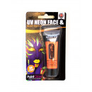 grossiste Articles de fête: UV Face & Body orange ca 10 ml