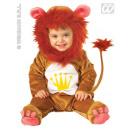Jelmez - Lion Kids (magasság kb 90cm)
