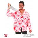 bloody shirt size XL