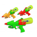 wholesale Outdoor Toys: Water gun with tank ca 29 cm