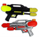 wholesale Outdoor Toys: Water Gun -  pumping action  2-fold assorted - ...