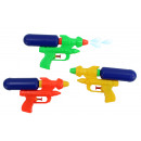 wholesale Toys: Water gun 3- assorted - 20 cm