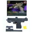 Ball gun max 0,5  Joule - ongeveer 27,5 cm