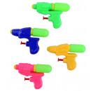 Großhandel Outdoor-Spielzeug: Wasserpistole 4 Farben sortiert ca 11,5 cm