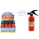 wholesale Toys: Water splash fire  extinguisher ca 18 x 5 cm