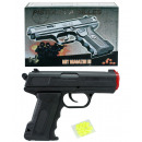 wholesale Electrical Installation: Ball gun with fuse  in box max 0,5 Joule approx