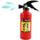 Großhandel Spielwaren: Wasserspritze Feuerlöscher ca 18 x 5 cm