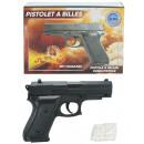 Pistolet à bille avec chargeur maxi 0,5 Joule envi