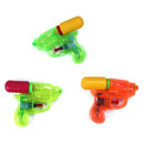 Water gun  repeatedly assorted - ca 12 cm