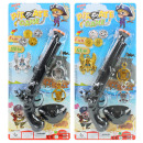 wholesale Toys: Pirate set 2- times assorted with pistol on ...