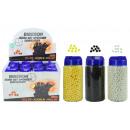 Kugelmunition 2000er 3-fold assorted in can - appr