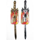 grossiste Jouets: Epée 2 fois assorti ca 42 cm