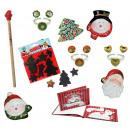 Kerst Giveaway set - ten minste 50 delen