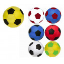 Ball inflatable  various assorted colors - Ø = appr
