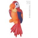 Parrot - inflatable 60cm