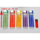 wholesale Lighters: Lighter XXL 5-fold assorted ca 16 cm