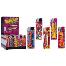 wholesale Lighters: Lighter electronic  onomatopoeia - about 8cm